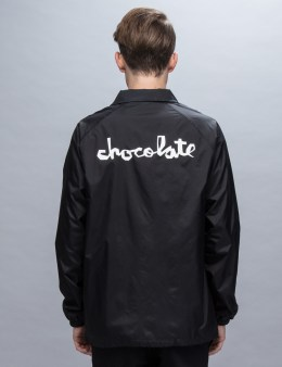 HUF Huf x Chocolate Chunk Coaches Jacket Picture