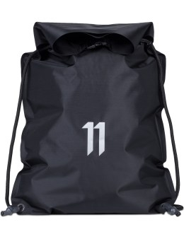11 By Boris Bidjan Saberi Waterproof Gym Bag Picture