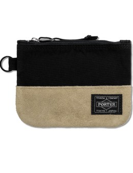 Head Porter Jackson Zip Wallet Picture