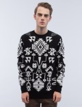 MARCELO BURLON Melimoyu Sweater Picture