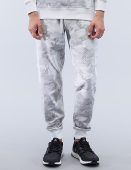 Staple Dot Camo Sweatpants Picture