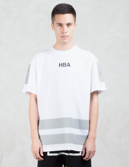 Hood By Air. Jock S/S T-Shirt Picture