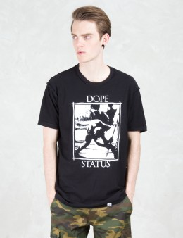 DOPE Dope Status T-Shirt Picture