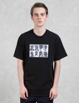 KRSP Octave S/S T-shirt Picture