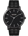Nixon Porter with White Dial Picture