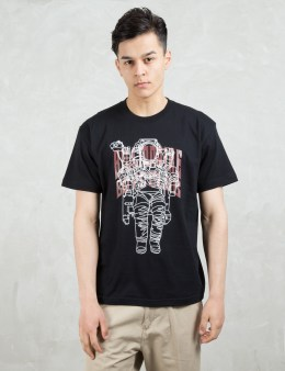 Billionaire Boys Club Moonwalk T-Shirt Picture