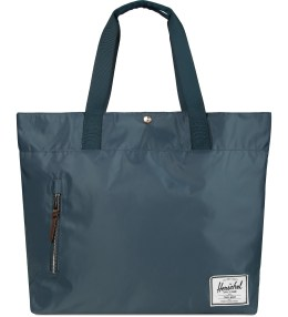 Herschel Supply Co. Navy Alexander Tote Bag (XL) Picture