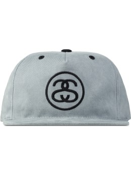 Stussy SS-link Contrast Cap Picture