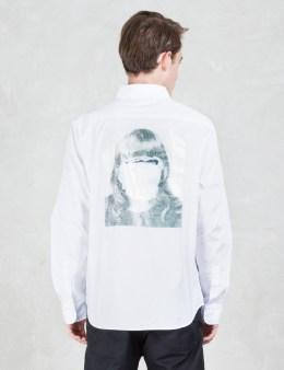 Stussy Tomoo Gokita Shirt Picture