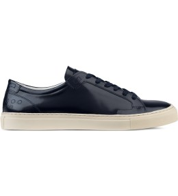 piola Blue Ica Low Top Sneakers Picture