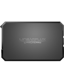LinearFlux Original Lithiumcard Microusb Charger Picture