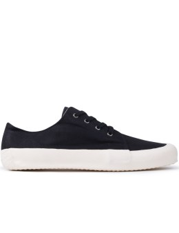 YMC Lace Up Trainers Picture