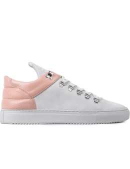 Filling Pieces Pigeon Mountain Cut Sneakers Picture