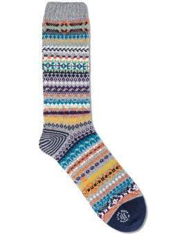CHUP Yule Socks Picture