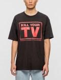 Pleasures TV S/S T-Shirt Picture