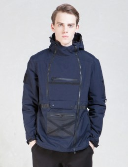 10.DEEP Deep Tech Parka Picture