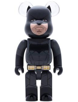 Medicom Toy 400% Batman  Be@rbrick Batman vs Superman Ver. Picture