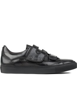 Raf Simons Low Velcro Sneaker On Thin Sole Picture
