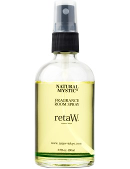 retaW Natural Mystic Fragrance Room Spray Picture