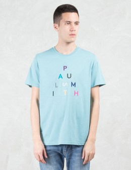 Paul Smith Tringle S/S T-shirt Picture