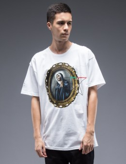 Black Scale Geomary S/S T-Shirt Picture