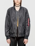 Alpha Industries W L-2B Scout Jacket Picutre