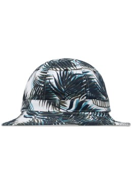 SATURDAYS NYC Charles Palm Reversible Bucket Hat Picture