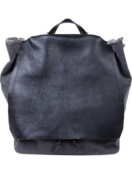 3.1 Phillip Lim Honor Rucksack Picture