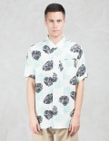 HUF Fantasy Island S/S Shirt Picture