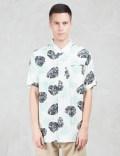 HUF Fantasy Island S/S Shirt Picutre