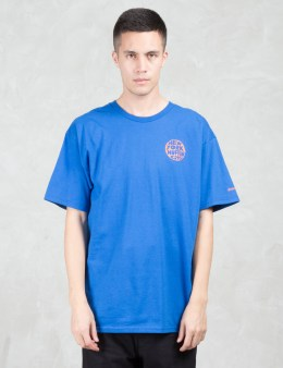 HUF Kevin Lyons NY S/S T-Shirt Picture
