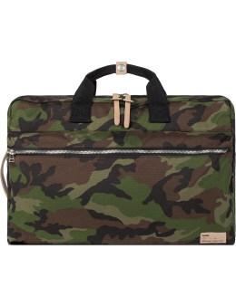 buddy Camo 2Way Fang Bag Jungle Picture