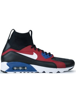 "NIKE Nike Air Max 90 Ultra Superfly ""T"" Picture"