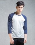 CLOT 7 Sleeves Raglan T-shirt Picture