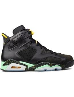 """Jordan Brand Air Jordan 6 & CP """"Brazil Pack"""" Picture"""