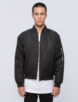 after midnight NYC Bomber Jacket Picture