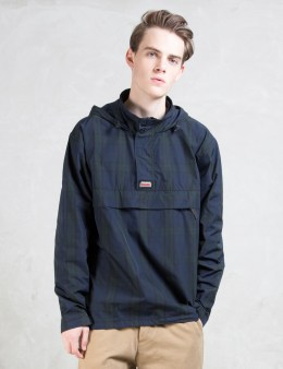Stussy Nylon Pullover Jacket Picture