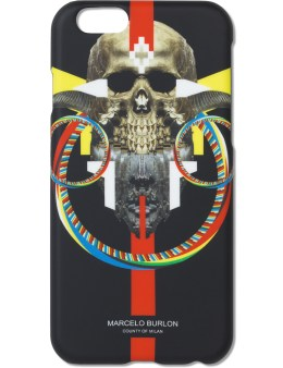 MARCELO BURLON Batavia Case For iPhone6/6s Picture