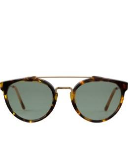 SUPER BY RETROSUPERFUTURE Giaguaro Quasimodo Sunglasses Picture