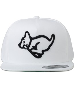 ICECREAM Running Dog2 Snapback Picture