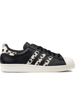 "adidas Originals Superstar 80s ""Animal Pack"" Picture"