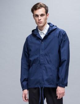 Maiden Noir Cotton Shirt Jacket Picture