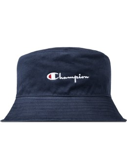 Champion Reverse Weave Classic Bucket Hat Picture