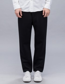 ami Carrot Fit Jeans Picture