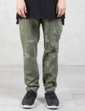 I Love Ugly. Cargo Pants Picture