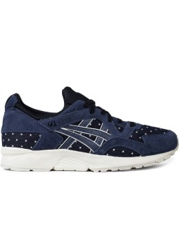"ASICS Gel-Lyte V ""Indian Ink Pack"" Picture"