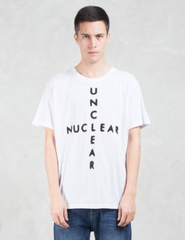 Cheap Monday Standard Unclear T-Shirt Picture
