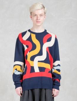 Henrik Vibskov Number One Roundneck Sweater Picture