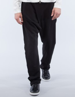 D BY D Side Velvet Tape Jersey Pants Picture