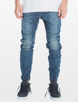 ZANEROBE Gritty Indigo Slingshot Denimo Jeans Picture